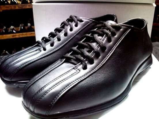 Fabricante De Zapatos Hombre:cuero Goma Febo O Sin Cordones: