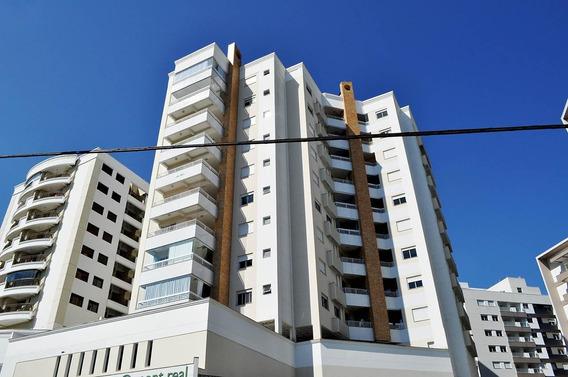 Apartamento Mobiliado No Itacorubi! - 71396