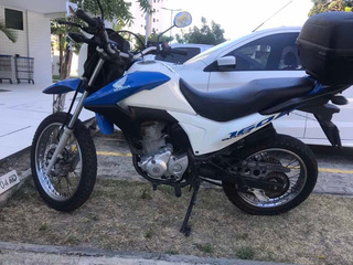 Honda Bros Nxr 160