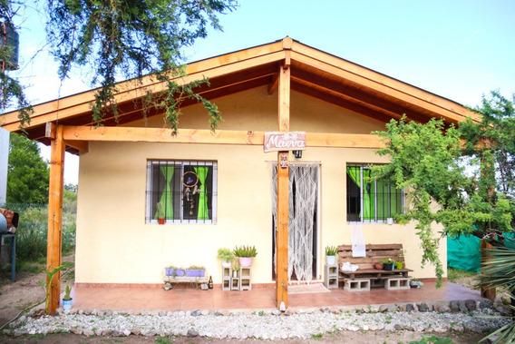 Vendo Casa A Estrenar En Las Sierras De Cordoba