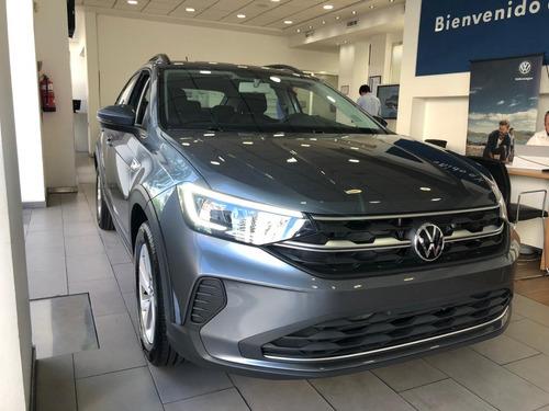 Volkswagen Nivus Anticipo $ 640.000 Saldo En Cuotas Tasa 0%