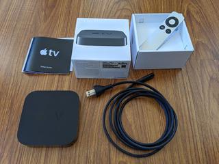 Apple Tv 3ra. Generación, Excelente!!