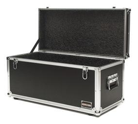Hard Case Baú Acessórios E Cabos (70x30x30)