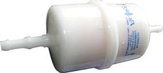 Filtro Combustivel Universal Grande Gasolina / Alcool --
