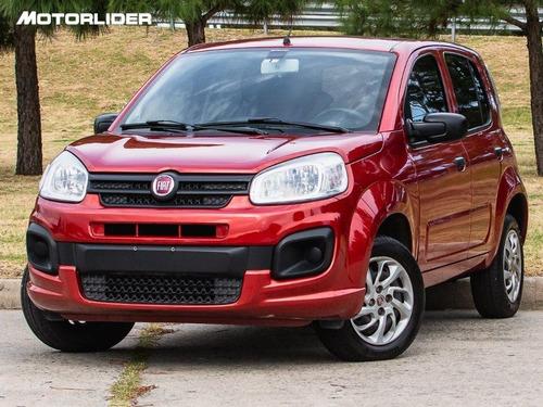 Imagen 1 de 14 de Fiat Uno Attractive Extra Full 1.4 - Permuta/ Financia
