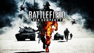 Battlefield Bad Company 2 - Ps3 - Manvicio Store