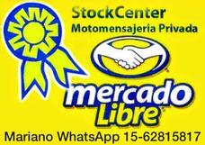 Mensajeria En Moto Zona Norte, Olivos, Martinez Unicenter