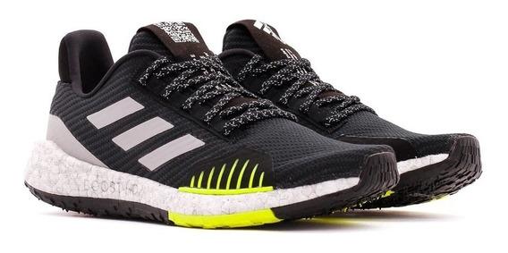 Tenis Hombre adidas Pulseboost Hd Winter Ef8904 Running