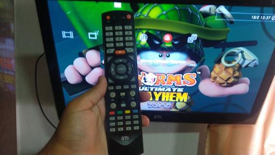 Tv Led Toshiba 42 Polegadas - Suporte Parede