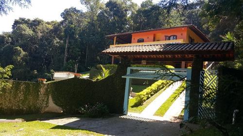 Imagem 1 de 30 de Chacara - Ch00004 - 69740692