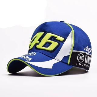 Gorra Valentino Rossi Vr46 Motogp