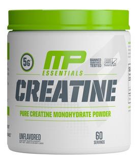 Creatine 300g Creatina Pura Monohidratada Mp Muscle Pharm