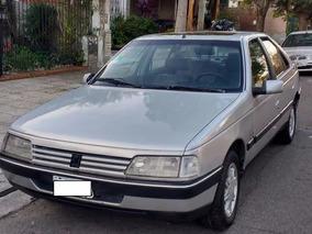 Peugeot 405 1.9 Gr Tc