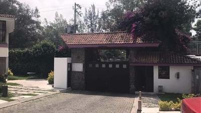 Casa A Estrenar En Tepepan