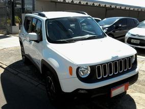 Jeep Renegade Longitude 2.0 Turbo
