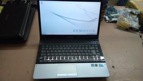 Notebook Samsung Np300