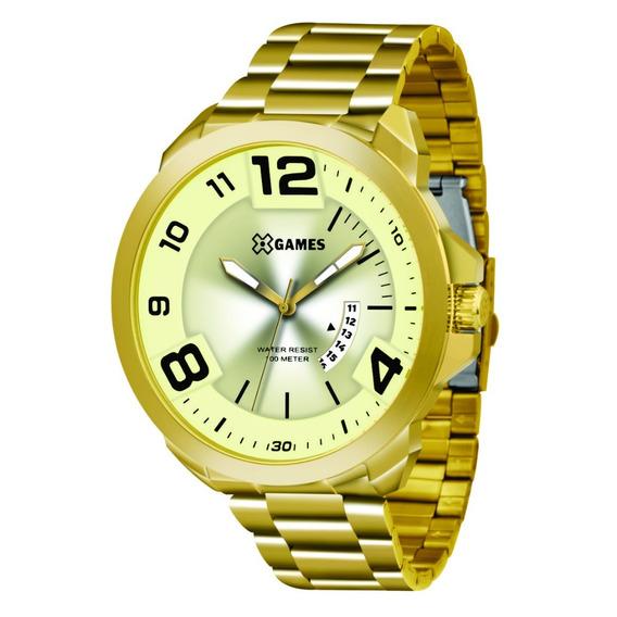 Relógio X-games Masculino - Xmgs1016