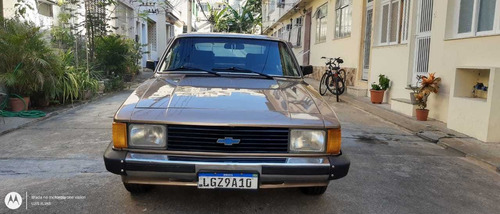 Opala Comodoro Coupe