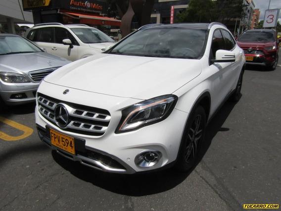 Mercedes Benz Clase Gla Gla 200 1.6 At