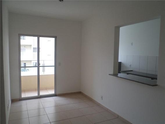 Apartamento Residencial À Venda, Higienópolis, São José Do Rio Preto - Ap0163. - Ap0163