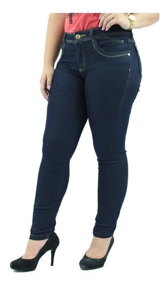 Promoção 5 Calças Jeans Femininas Premium + Frete Grátis