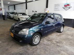 Renault Clio Dynamique 2008
