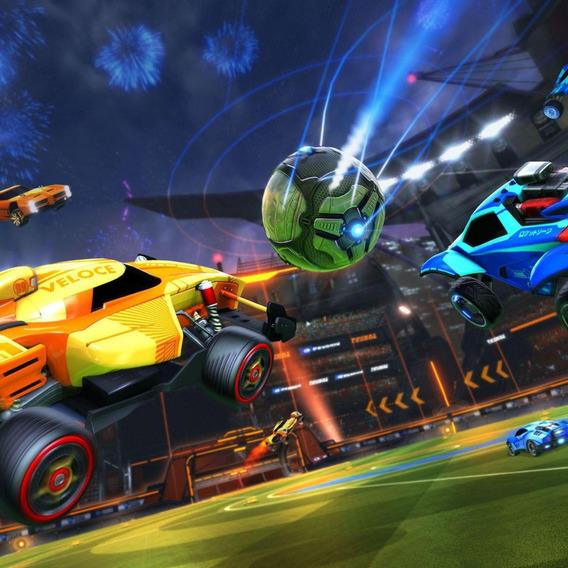 Rocket League - Digital Online - Xbox One