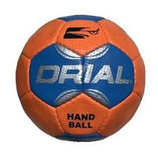 Pelota De Handball Drial N 2 Super Grip Rota Deportes