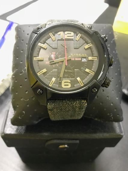 Relógio Diesel Dz 4373