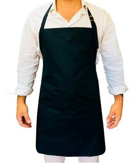 Pechera Clásica Gourmet Con Hebilla De Bronce