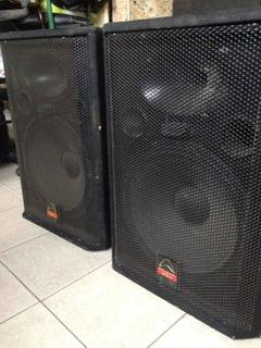 Bafle Wharfedale Evp X 15 Pro Audio
