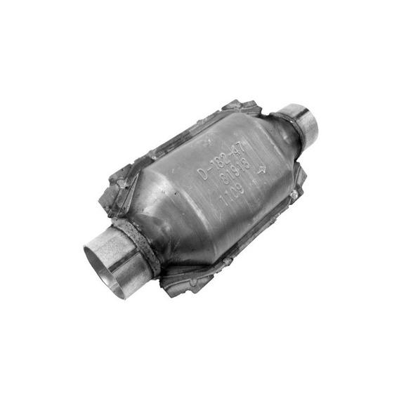 Walker 81918 Calcat Universal Catalytic Converter