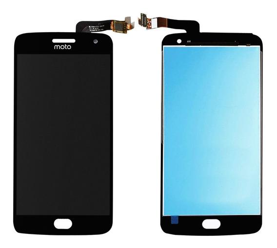 Display Pantalla Touch Celulares Moto G5 Plus Xt1680 1681 /e