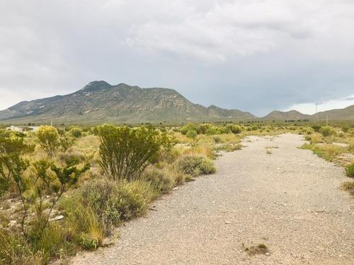 Terreno En Venta En Venta En Derramadero Al Sur De Saltillo