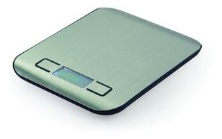 Balança Digital Para Cozinha Inox 5 Kg Bzd04 Mimo Style