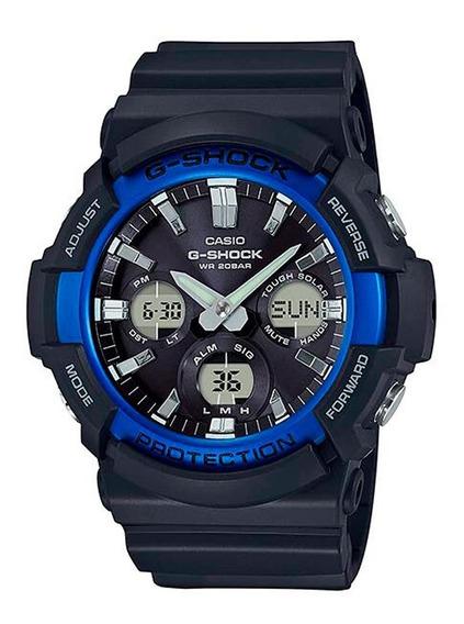 Reloj Casio G-shock Standard Original Para Hombre Time Squar