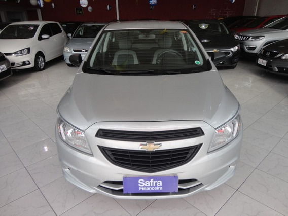 Chevrolet - Onix Ls 1.0 Flex ( Ar Cond. + Direção )
