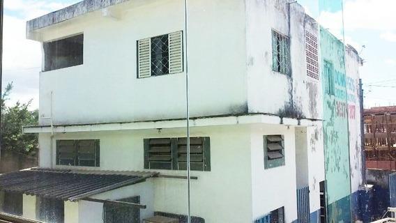Ótima Casa Com Loja E Apartamento No São Benedito - 1108