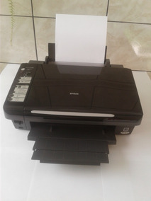 Impressora Multifuncional Epson Stylus Cx7300