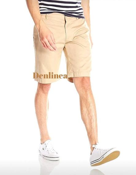 Bermuda Para Caballero Moda Denlinea