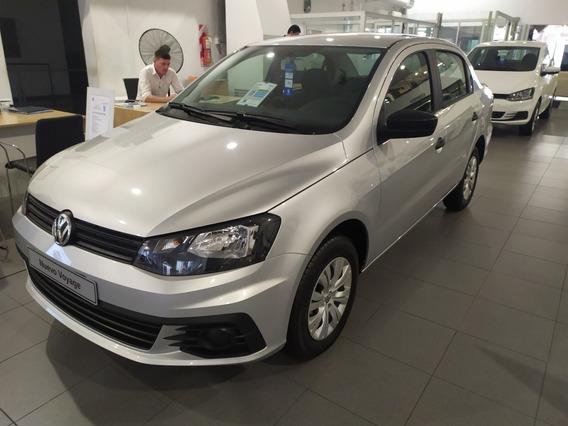 Volkswagen Voyage 1.6 Trenline 101cv 2019