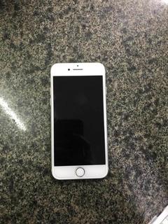 iPhone 7 32g Prata