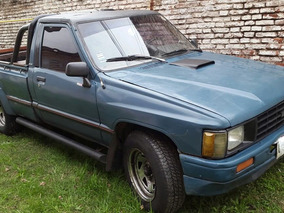 Toyota Hilux Pick Up 1981