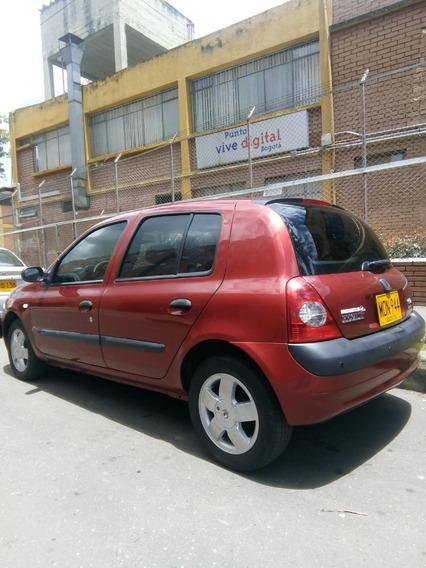 Renault Clio Expresion Automático 1.6 16 Válvulas