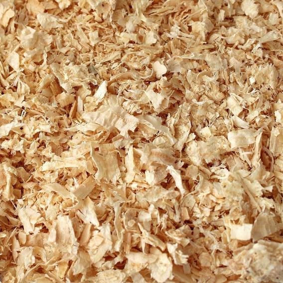 Serragem Grossa Petshop Avicultura Compostagem Minhocário