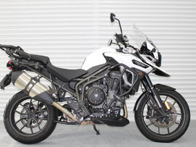 Triumph Tiger 1200 Explorer Xr 2017