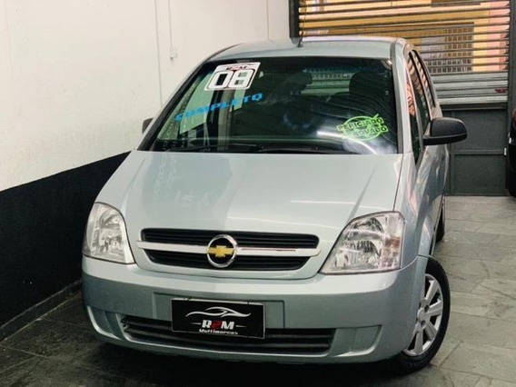 Chevrolet Meriva Joy 1.8 (flex) Manual