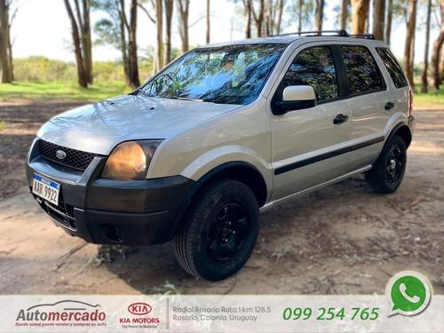 Ford Ecosport Xls 1.4 2006 Buen Estado!