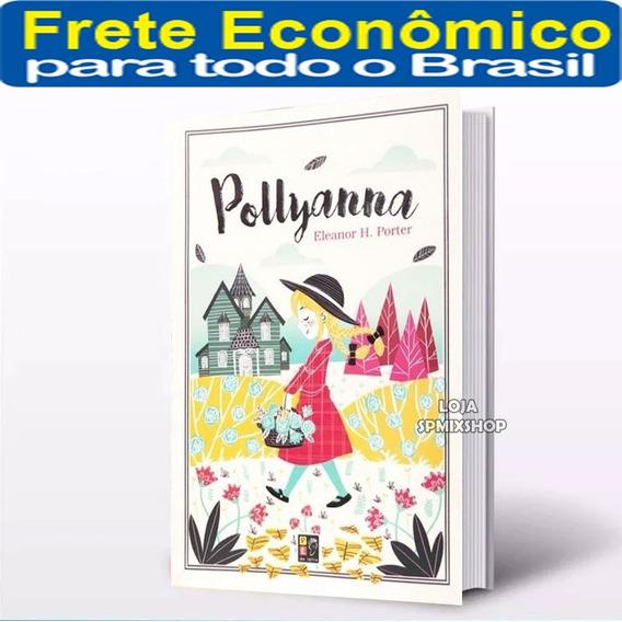 Livro Juvenil Pollyana - Eleanor H. Porter - Frete R$10,00