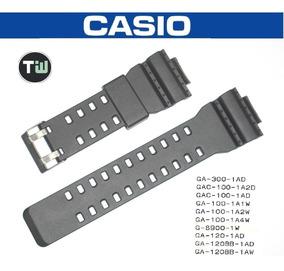 Pulseira Casio G-shock Ga-100 Ga-110 Ga-120 Gd-100 Similar